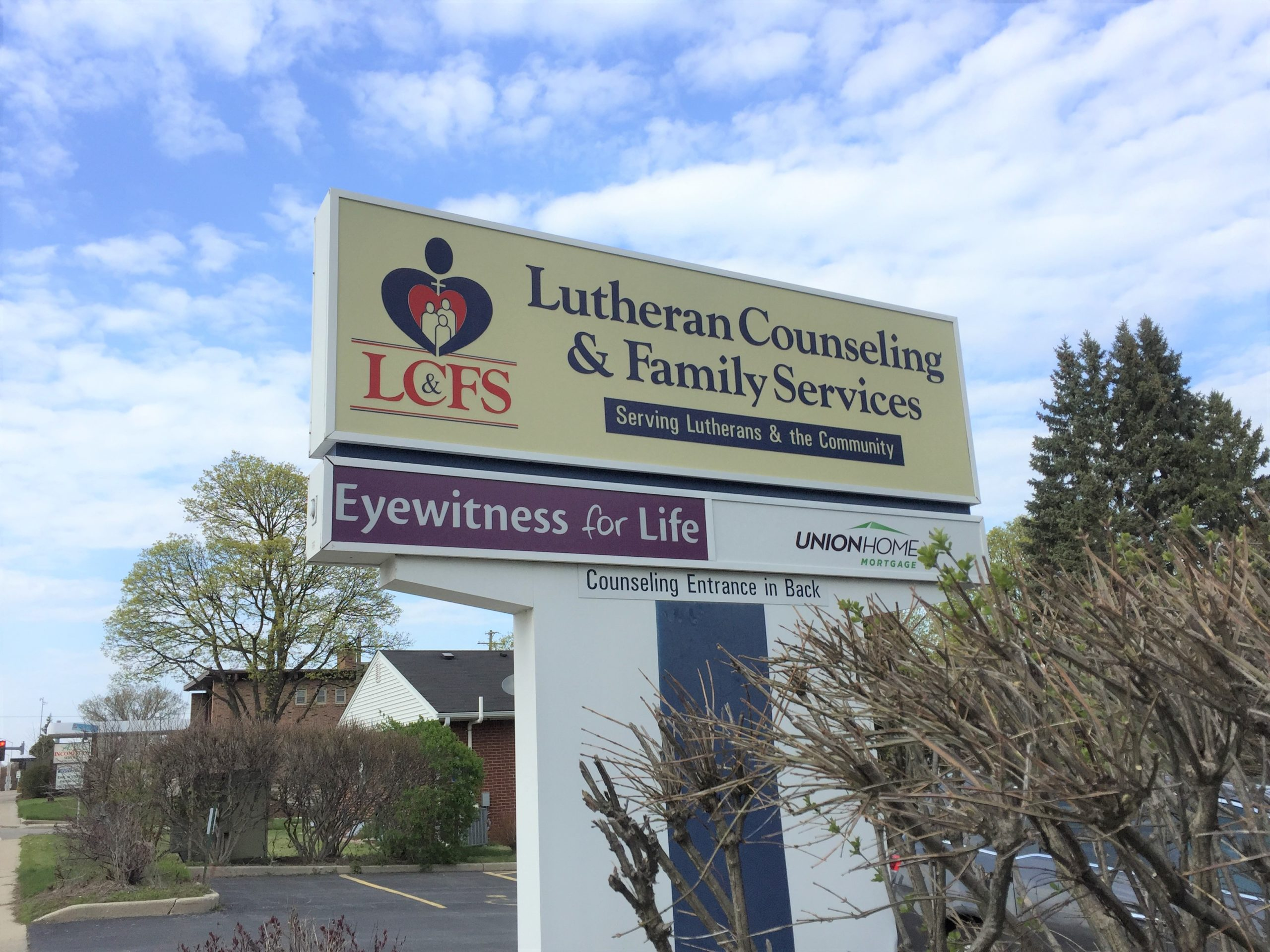 Eyewitness for Life Clinic